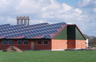 1.5KW Rooftop PV Project in Germany